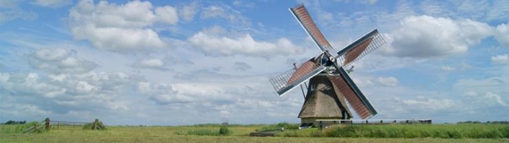 DutchWatermill