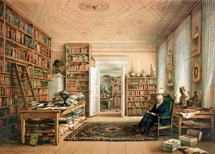 HumboldtLibrary