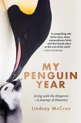 MyPenguinYearCover