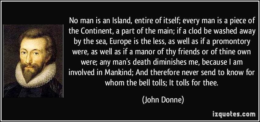 JohnDonneSermon