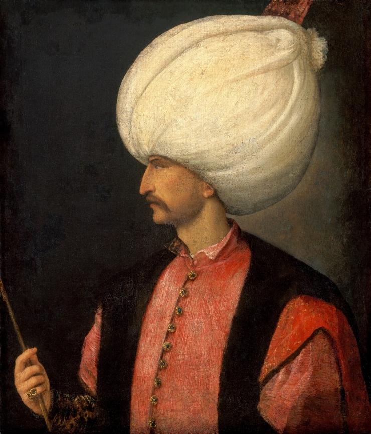 SuleimanTheMagnificent