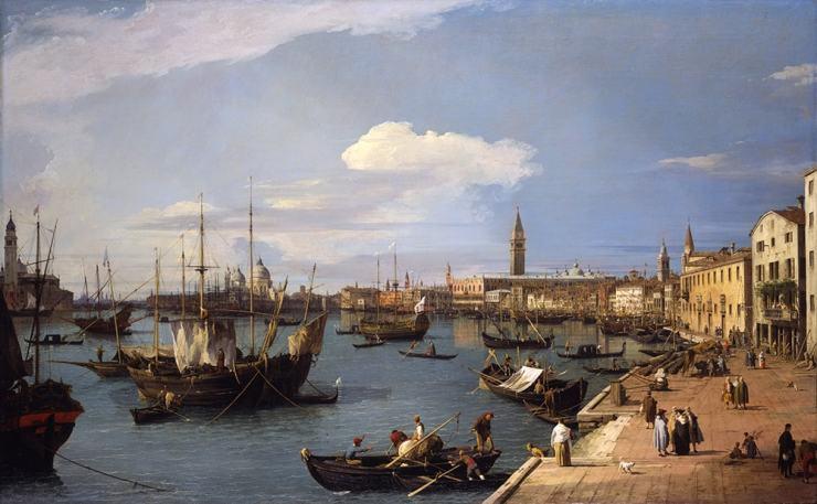 CanalettoSoane