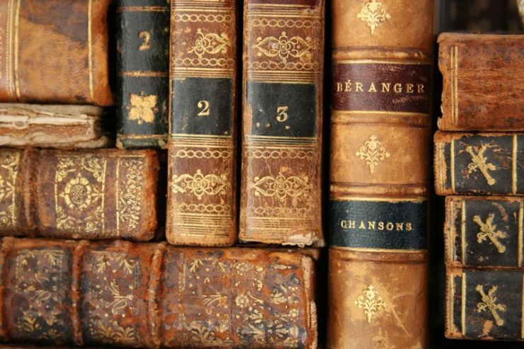AntiqueBooks