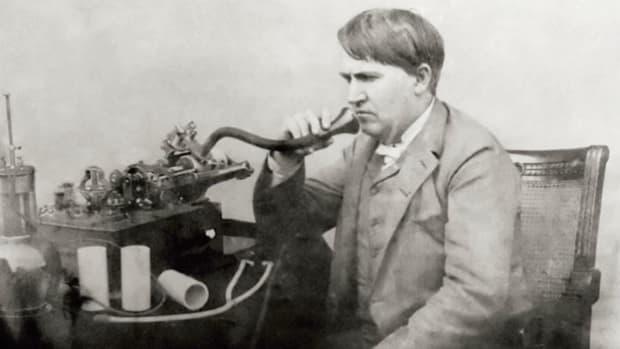 EdisonPhone